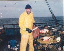 Kodiak Fishing