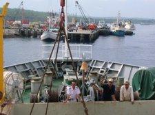 Travel by Pelni Ship