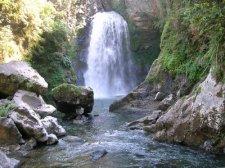 Polangha Falls