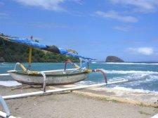 Candidasa Seaside