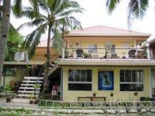 Blue Water Beach Resort Malapascua