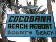 Cocobana Beach Resort Malapascua