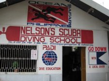 Nelson's Scuba Diving School Cebu