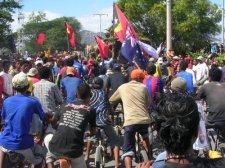 Protest Parade 2006