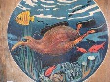 Kiwi Dive Resort