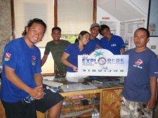 Sea Explorers Siquijor