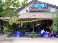 Geko Dive – Padang Bai – Scuba Diving