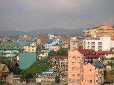 From Baguio to Sagada
