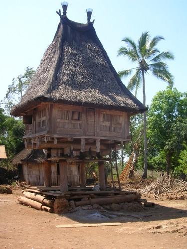 Uma Lulik Timor