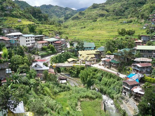 Bontoc Philippines  city photos gallery : Bontoc to Banaue by bus | Philippines