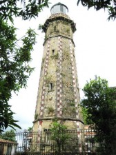 Mellvile Lighthouse Philippines