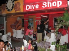 Adventure Dive – Mikes Dauin Resort
