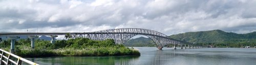 beautiful San Juanico Bridge