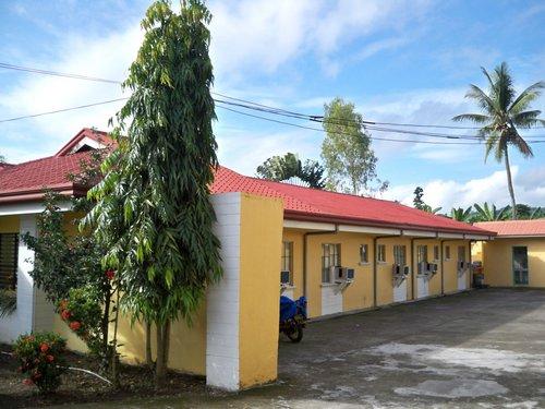 Basic Rooms Hotel Tacloban