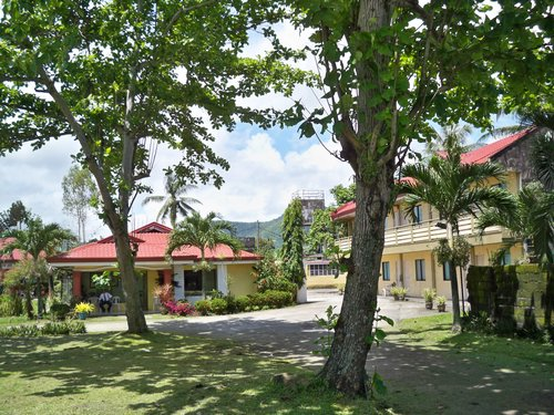 Tacloban City Basic Rooms Hotel