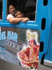 Cebu in January