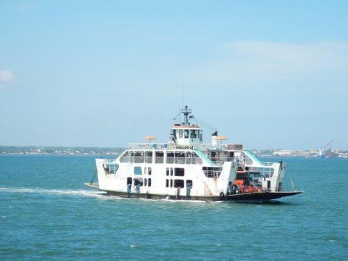Ozamis Mukas ferry