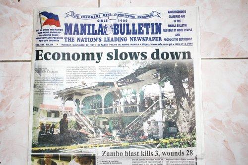 Atilano Pension bomb blast Zamboanga