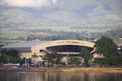 Ormoc City Stadium
