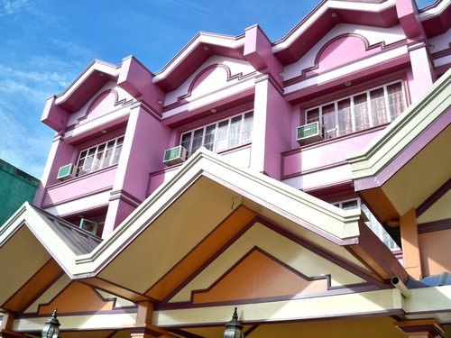 pension house in Ormoc