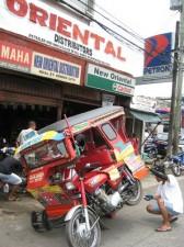 Oriental Distributors