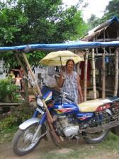 Biliran Island Leyte by Motorbike