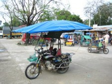 Ultimate Tricycles Sipalay