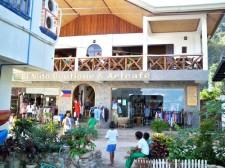 Artcafe El Nido Palawan