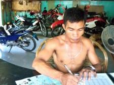 Motorcycle Rental El Nido Palawan