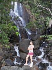 Sabang Falls Palawan