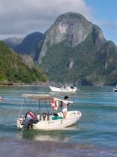 Seadog Divers Scuba Palawan