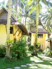 Sagana Surf Resort Siargao