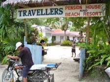 Travellers Beach Resort Siargao