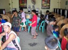Banaue Internet Cafe