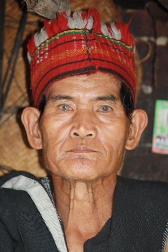 Ifugao Tribesman