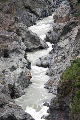 Chico River Canyon