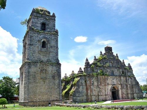 Loop Through Northern Luzon Philippines