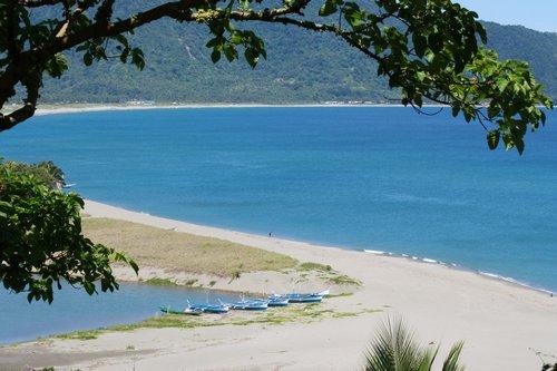 north philippines beach