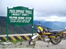 Halsema Highway to Baguio