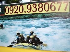 White Water Rafting Cagayan