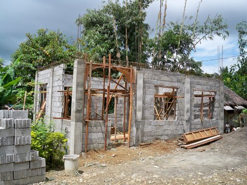home construction philippines