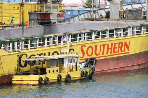 boats and ferries in the Philippines