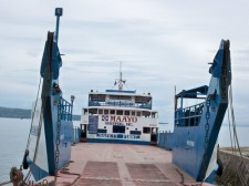 Philippine Roro Ferry