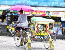 catbalogan tricycle