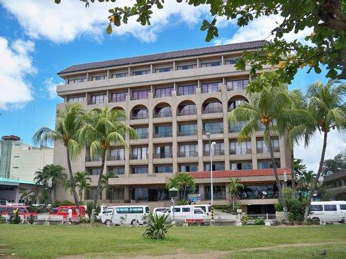Hotel Don Felipe Ormoc City