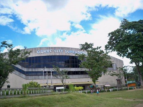 Ormoc City Superdome