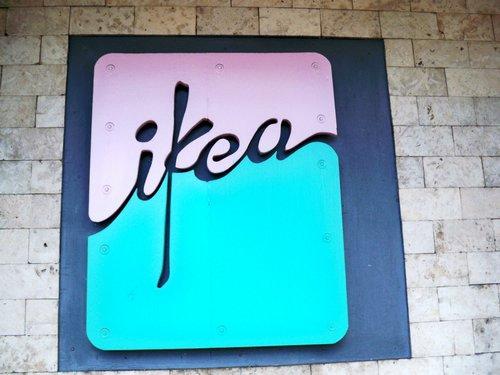 Ikea is a great bake shop in Ormoc City