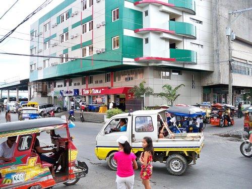 iaLodge hotel in Ormoc City