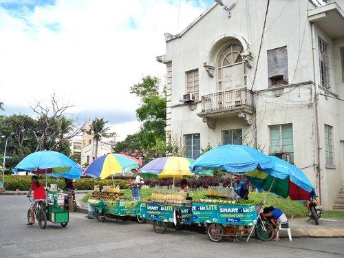 ormoc pineapple vendors