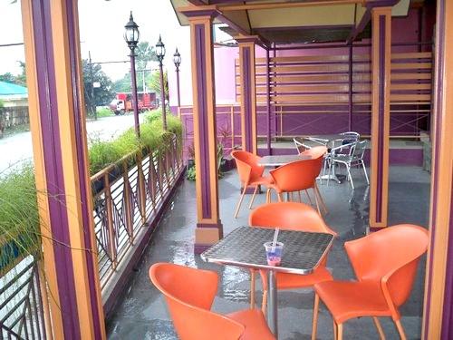 Ormoc City pension house restaurant